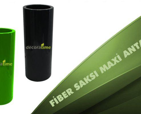 Fiber Saksı Maxi Antara