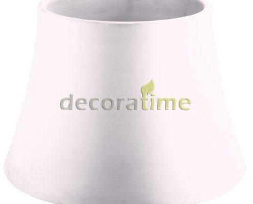 Paslanmaz Metal Saksı DTM - 004